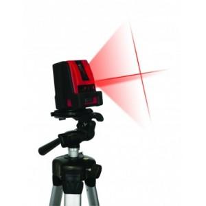 Laserbox Bravo 2 gommato con treppiede