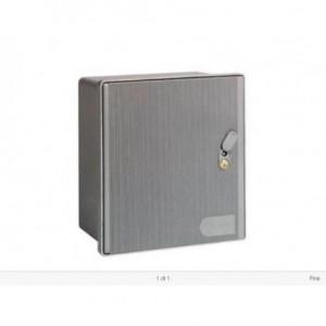 Cassetta per contatore Enel 39x42x24