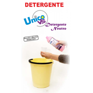 Detergente Unico VS SpuerParq Neutro