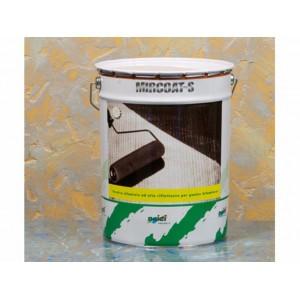 Mircoat pittura alluminata di prima qualità kg. 5