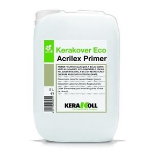 Kerakover eco Acrilex Primer Kerakoll fissativo