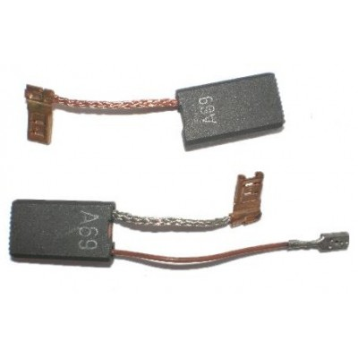 Spazzole di carbone Bosch  GBH5-40DCE, GBH5-40DE, GSH5E GSH5CE