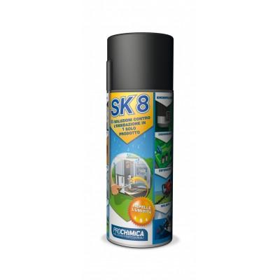 Spray antiossidante idrorepellente SK 8 ml 400