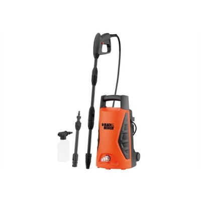 Idropulitrice Black & Decker pw 1300 td 100 bar