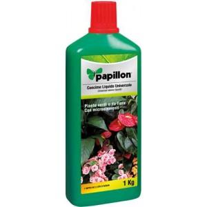 Concime liquido universale Papillon kg. 1