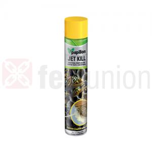 Insetticida-vespicida spray contro vespe Papillon ml 750