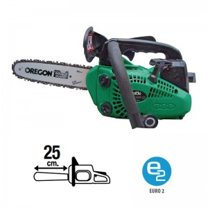 Motosega da potatura GREEN SAW 25