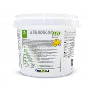 Keradecor eco Paint Kerakoll bianco