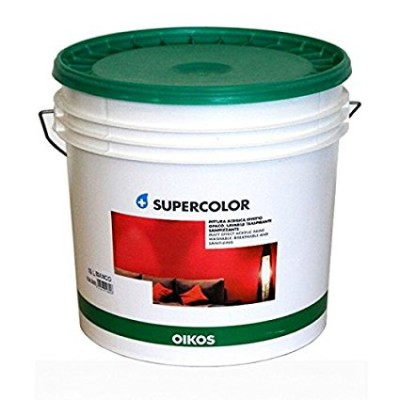Oikos Supercolor Bianco Opaco