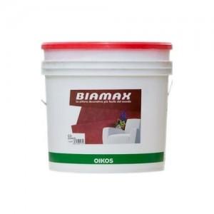 Oikos Biamax 07 Pittura Materica Effetto Decorativo
