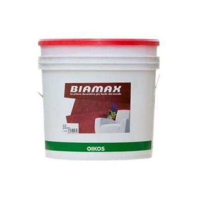 Oikos Biamax Pittura Materica Effetto Decorativo