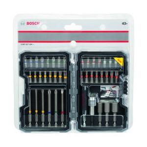 Bosch Set Professionale Avvitamento