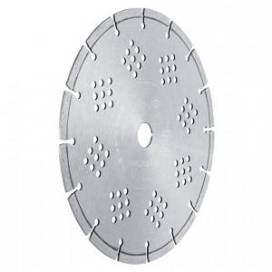 Disco diamantato Maxima Laser Argento